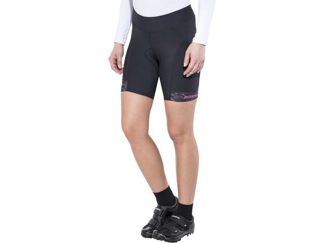 Bontrager Trosla Cykelundertøj Damer, black